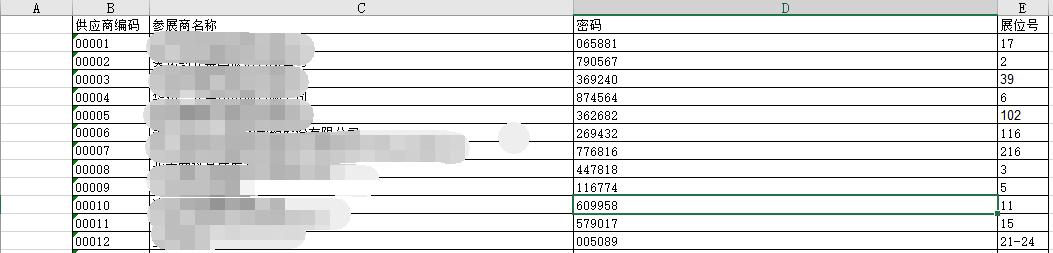 巧用RANDBETWEEN函数生成随机密码